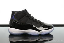 """""""Space Jam"""" Air Jordan 11 Release Was """"Largest And Most Successful"""" In Nike History"""