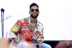Miguel Brushes Off Woman's Claim That He Sexually Assaulted Her