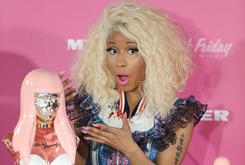 Nicki Minaj Fans Remind Her Trey Songz Was Once Her Opening Act