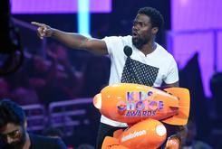 Kevin Hart Responds To Dave Chappelle's Bit About Him In New Netflix Special
