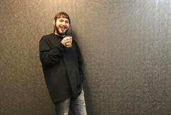 "Post Malone Aims To Have ""Beer Bongs 'N Bentleys"" Project Out By June"