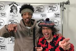 Sonny Digital Tells Nardwuar About His Visit To Nigeria