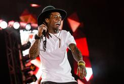 """Lil Wayne Postpones Minneapolis Show For A Second Time, Cites """"Plane Issues"""""""