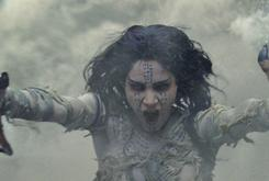 """The Mummy"" Official Trailer Has Arrived"