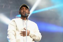 "Kendrick Lamar's ""HUMBLE."" Was Originally Supposed To Drop Today, Top Dawg Suggests"