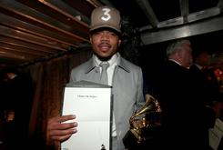 """Chance The Rapper's """"Magnificent Coloring World 2"""" Event Might Come To Netflix"""