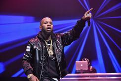 Tory Lanez Responds To Rumors That Self-Snitching Led To His Arrest