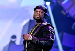 50 Cent Sued For Punching Woman At Baltimore Show