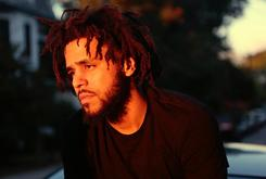 "Watch Footage Of Raid On J. Cole's Home Studio That Inspired ""Neighbors"""