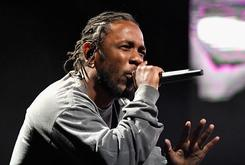 """Kendrick Lamar One Of The Top 5 Rappers Of All Time,"" Wale Says"