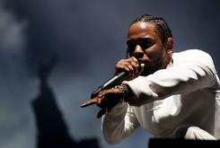 Kendrick Lamar Fan Eats Vinyl Record After Losing Bet On Reddit