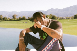 Kylie Jenner & Travis Scott Spotted Holding Hands At Coachella Weekend 2