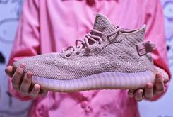 Is This The Adidas Yeezy Boost 650 V1?
