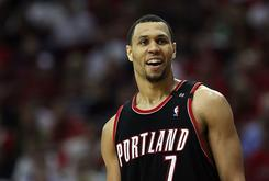 Former NBA Player Brandon Roy Reportedly Injured In California Shooting
