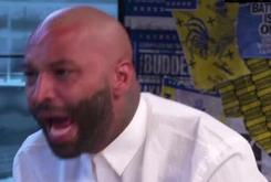 The Best Memes Of Joe Budden & Lil Yachty Arguing