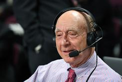 Dick Vitale Takes Shot At LaVar Ball After Lonzo's Shoe Unveiling