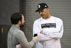 LaVar Ball Explains How He Came Up With ZO2 Sneaker Prices On Dan Le Batard Show