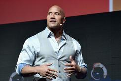 "Dwayne ""The Rock"" Johnson Says Running For President Is ""Real Possibility"""