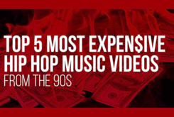 Top 5 Most Expensive Videos Of The 90s
