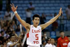 Jordan Brand Signs Its First Chinese Basketball Player, Guo Ailun
