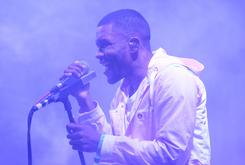 """Frank Ocean Says Beatles """"Single-Handedly"""" Got Him Out Of Writer's Block"""
