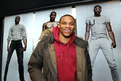 Russell Westbrook And Wife Nina Announce Birth Of Their First Child
