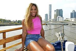 Luxury Shoe Company Accused Of Discriminating Against Serena Williams