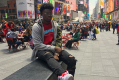 "Ugly God's Mom Roasts ""Other Rappers"" For Wearing Skirts & Purse"