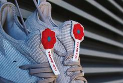 Adidas Debuts Special Edition Memorial Day Cleats