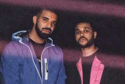 "Drake & The Weeknd Perform ""Crew Love"" In Toronto"