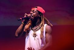 Lil Wayne Fan Gets Onstage During Show At Vegas Nightclub