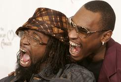 Ying Yang Twins Member Kaine Gets Escorted Off-Stage Mid-Performance