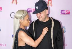 Rob Kardashian Shares His Love For Blac Chyna With Some Throwback Pics