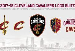 Cleveland Cavaliers Unveil New Logos For Next Season