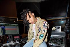 Vic Mensa's New Album Will Reportedly Feature Chief Keef, The-Dream, Pharrell & More