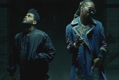 "Future Drops Off New Video For ""Comin Out Strong"" With The Weeknd Via Apple Music"