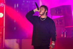 Post Malone, G-Eazy & More Bring It At Houston's FPSF Festival