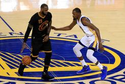 LeBron James And Kevin Durant Reportedly Collaborated On A Song Together In 2011