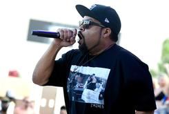 """Ice Cube Plans On Having """"N-Word"""" Discourse On Bill Maher's """"Real Time"""""""
