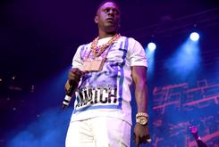 Boosie Badazz Haunted By Witnessing Gay Sex In Prison