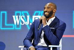 "Kobe Bryant Says He'd ""Probably"" Visit Donald Trump If He Won A Championship"