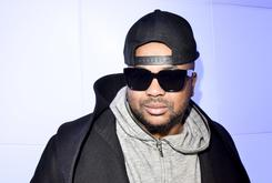 """The-Dream Details Why He Hasn't Worked With Drake Since """"Shut It Down"""""""