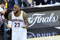 NBA Twitter Reacts To Thrilling Game 3 Of NBA Finals