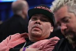 """Fat Joe Comments On Knicks: """"The Whole Sh*t Is Messed Up"""""""