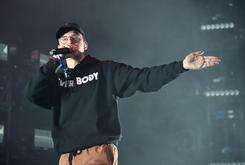 Logic Shares Epic New Trailer For His Upcoming Tour
