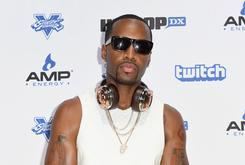Safaree Samuels Doesn't Want Questions About Meek Mill, Nicki Minaj Drama