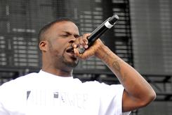 Jay Rock's Album Is Being Mixed