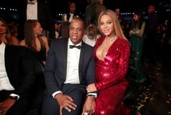 """Beyoncé Gave Jay-Z's """"4:44"""" Her Stamp Of Approval: Report"""