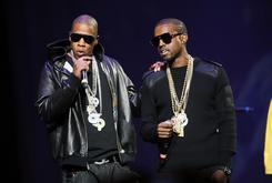 Kanye West's $20 Million Was Reportedly Tour Advance, Not Handout From Jay-Z