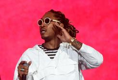 """Wizkid Joins Future For Select Shows On """"Future Hndrxx"""" Tour"""